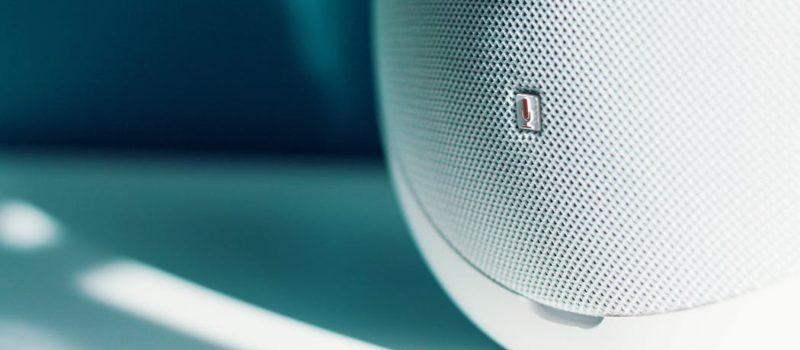 Hur bygger man en högtalare?