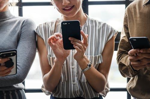 Köp den ultimata mobiltelefonen