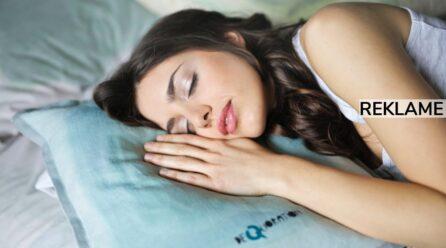 Sömn är så mycket viktigare än många tror